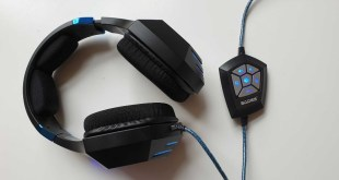 Sades Spellond Pro Gaming Headset Review – TheSixthAxis