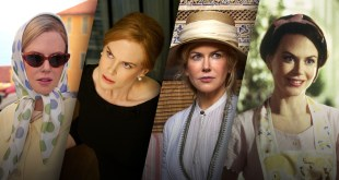 She's played everything from royalty to robots: we don't deserve Nicole Kidman | Movie News