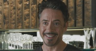So Sweet! Robert Downey Jr. Gets Birthday Wishes From His Marvel Family