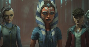 Star Wars: The Clone Wars Season 7 Episode 8 Review - Together Again