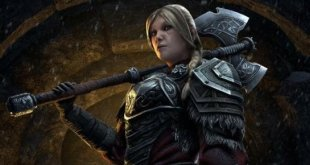 The MOP Up: Elder Scrolls Online's daughter of giants