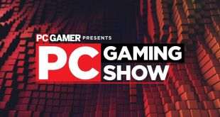 The PC Gaming Show will return June 6