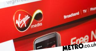 Virgin Media extends free TV and gifts customers extra 10GB of data