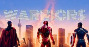 Warriors   Marvel Cinematic Universe