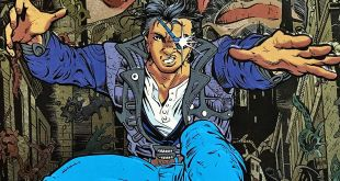 Who Is the Wachowskis and Clive Barker's Forgotten Marvel Hero?