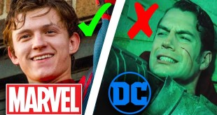 Why Marvel Cinematic Universe is Better Than DC Universe