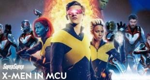 X-Men Already Exist in Marvel Cinematic Universe | SuperSuper