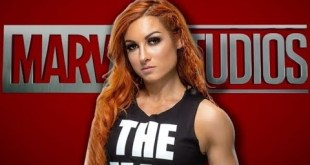 BECKY LYNCH REPORTEDLY LANDS ROLE IN MARVEL CINEMATIC UNIVERSE