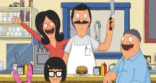 Bob's Burgers Renewed For Season 11