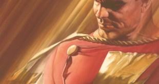 Captain Marvel SHADOWS