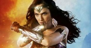 DCEU Wonder Woman vs DCEU Shazam! Who wins? Enjoy!!