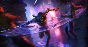 Ghostrunner - Cyborgs, Ninjas & Cyberpunk