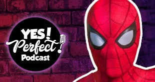 Is Venom in the Marvel Cinematic Universe? - Yes Perfect Podcast #25