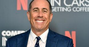 Jerry Seinfeld wins 'Comedians in Cars Getting Coffee' copyright dispute