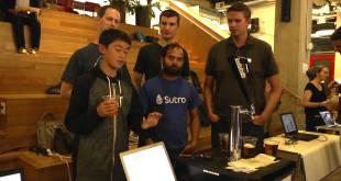 Kegtime : Hackster Hardware Weekend SF Winner