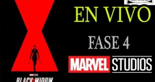 MARVEL CINEMATIC UNIVERSE FASE 4 mesa redonda en vivo