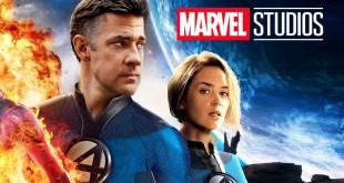 Marvel Fantastic Four Movie Easter Eggs and Scenes Breakdown - Marvel Phase 4 Trailer