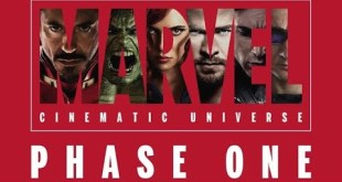 Marvel | Marvel cinematic universe phase 1 | Assamese explaination