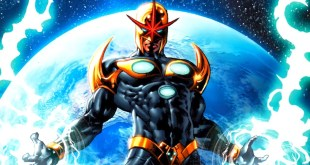 Marvel Studios Reportedly Developing 'Nova' Project