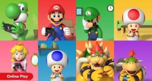 Nintendo Switch Online Trailer Nintendo Direct 2018