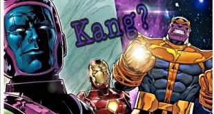 [QUI EST KANG ?] LE PROCHAIN MÉCHANT DU MCU(Marvel cinematic universe )