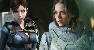 Resident Evil Reboot Wants Ant-Man 2 Star Hannah John-Kamen as Jill Valentine