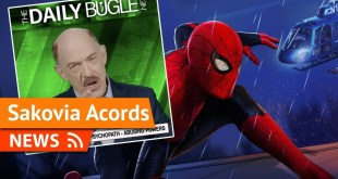 Spider-Man 3 will involve the Sakovia Accords hints Marvel Studios Writers