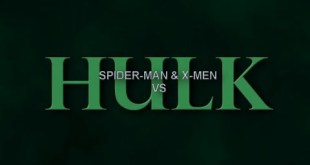 Spider-Man & X-Men vs Hulk - Trailer (Marvel Cinematic Multiverse)