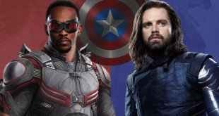 The Falcon and the Winter Soldier Is Allowed to Resume Filming in Czech Republic Soon