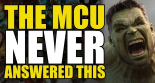 The MCU NEVER Answered this Question! | Comics Explained