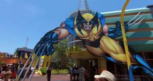 The Sights and Sounds of Marvel Superhero Island | Universal Orlando Resort 2019