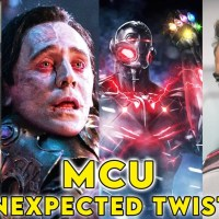 Top 10 Unexpected Plot Twists In MCU Explained || #ComicVerse