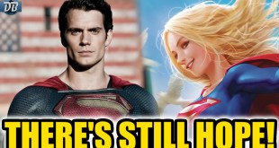 WB Focusing On Superman Instead Of Supergirl | DCEU Explained