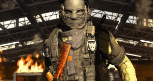 What are Call of Duty Modern Warfare Regiments COD