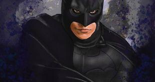 Y terminamos con Batman!  _______________________________             ...