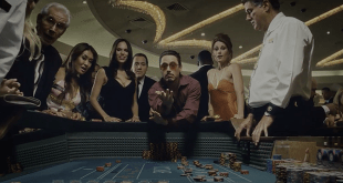 ironman casino