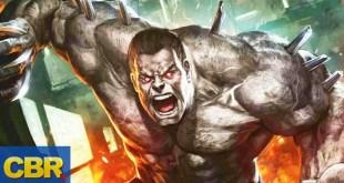 10 Most Powerful Wolverine Alternates, Ranked