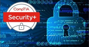 CompTIA Security+ and Its SY0-501 Exam