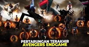 Bikin Penonton Gak Bosan! Inilah Adegan Legendaris Dalam Film Marvel Cinematic Universe