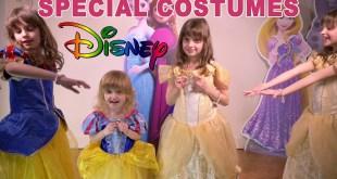 [COSPLAY] Déguisements Carnaval Disney Store Princess Star Wars Studio Bubble Tea mardi gras costume