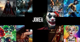 DC Month- closing thoughts on the DCEU