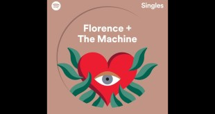 Florence + The Machine - Cornflake Girl (Tori Amos Cover) [Recorded At RAK Studios, London]