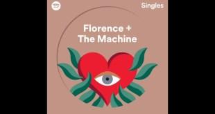Florence + The Machine - Cornflake Girl (Tori Amos Cover) [Recorded At RAK Studios, London]