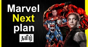 Marvel Next Phase Big plan? | (MCU Phase 4) | (தமிழில்)
