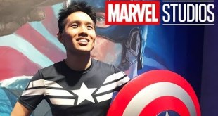 Marvel Studios Exhibition in Malaysia