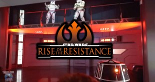 [NEW] Rise of the Resistance (Full Star Wars Ride POV) - 4K Low Light Disney World 2020
