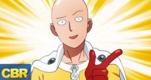 One Punch Man: This Secret Theory Explains Saitama's TRUE Power