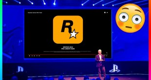 PS5 Reveal Event CONFIRMED...A NEW Rockstar Games Trailer Coming? Weapons In GTA 6 & MORE!