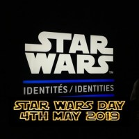 Star Wars Identities Exhibition @ Powerhouse Museum/MAAS, 4th May 2019 (Star Wars Day)