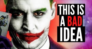 The Problem With a NEW Joker in The Batman Movie | DCEU RANT